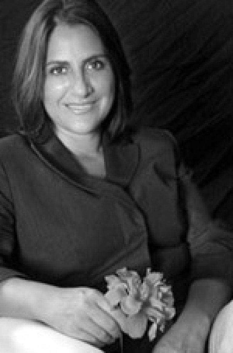 Cristina Proano-Carrion C.H. Dip. Aroma